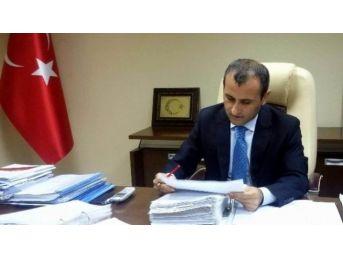 Seydişehir Kaymakamı Sonel, Bandırma'ya Atandı