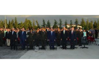 Jandarmanın Karargah Binası Büyükşehir'den