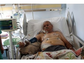 Çomü Tıp Fakültesi Hastanesi'nde İlk Kez Organ Nakli
