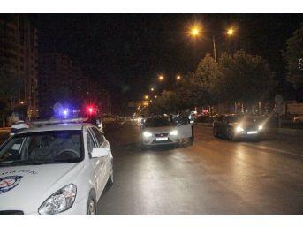 Diyarbakır Polisi Uygulamaları Sıkılaştırdı