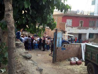 Diyarbakır'da İki Aile Arasında Su Kavgası: 3 Yaralı
