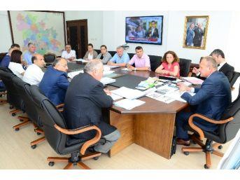 Düzce Belediyesinde Elektronik Tahsilat Sistemi Kurulacak