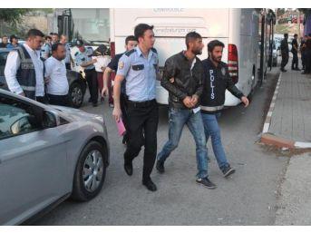 Keşan'Daki Huzur Operasyonuna 2 Tutuklama