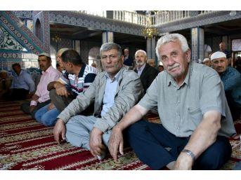 Gümüşhane'de Süleyman Demirel İçin Mevlid Okutuldu