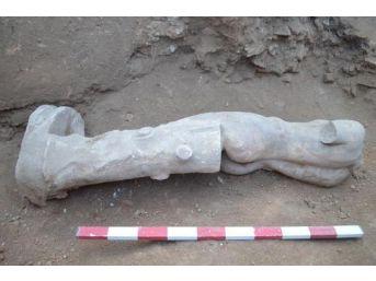 Roman-Era Athlete Found In Turkey's West