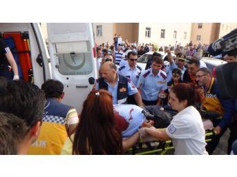 Kars'ta Zincirleme Trafik Kazası: 3 Ölü, 2 Yaralı