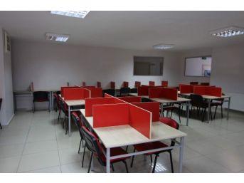 Kırşehir'de Dershanelerin Okullaşma Süreci
