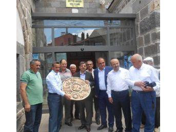 Bakan Güllüce: Bu Ülke Hükümetsiz Kalmaz