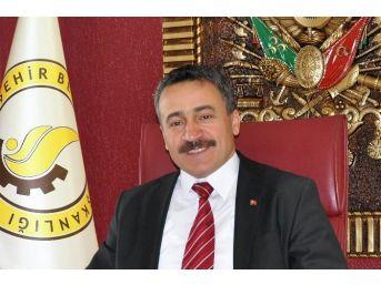 Başkan Tutal, Doğu Türkistan'daki Çin Zulmünü Kınadı