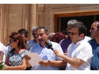 Maü'deki Yabancı Akademisyenlerin Sözleşmelerine Son Verildi