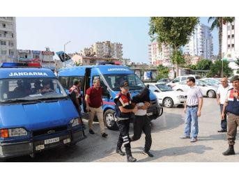 Mersin'de 'ramazan Paketi' Operasyonu