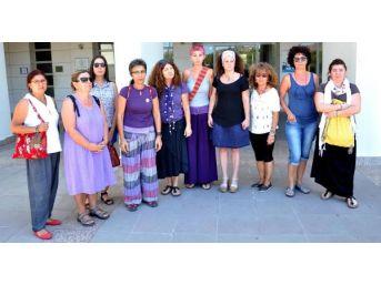 Bodrum'da Ilkokul Öğretmeninin Tacizden Yargılandığı Dava Başladı