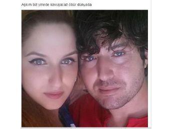 Nişanlısını Kaybeden Genç Kızdan Yürek Burkan Paylaşım