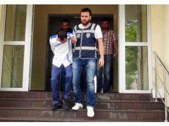 'fakirlere Ramazan'da Yardım Yapacağız' Diyerek Dolandırıcılık Yapan 2 Kişi Yakalandı
