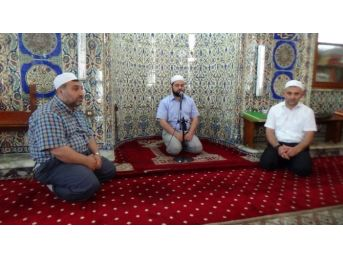 Sakarya'da Süleyman Demirel İçin Mevlit Okutuldu