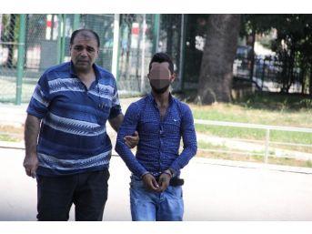 Hakkında Hapis Cezası Bulunan Şahıs Tutuklandı