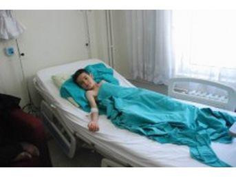Gürün Devlet Hastanesinde Sünnet Sezonu Başladı