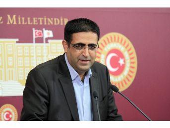 Hdp'den Yalçın Akdoğan'a Cevap
