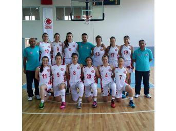 Alanya Belediyespor Potada 1.lig'de Mücadele Edecek