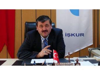 İşkur'dan İşveren Ve İş Ayarlayanlara Hizmet Etmeye Devam Ediyor