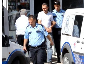 Uyuşturucuyla Yakalanan 2 Kişi Tutuklandı