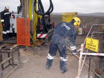 Türkiye'deki 9 Bin Ton Uranyum Rezervinin 6 Bin Tonu Yozgat'ta