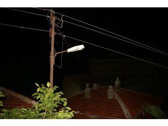 Yozgat'ta Çedaş'ın Arızalı Sokak Lambalarına İlgisizliği Tepkiye Sebep Oluyor