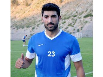 Antalyasporlu Ahmet Aras:
