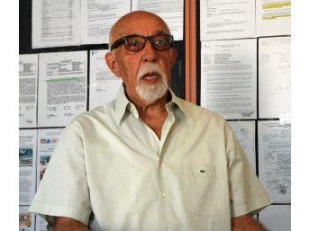 İş Adamı Ahmet Bayer Hakkındaki Suçlamalara Cevap Verdi