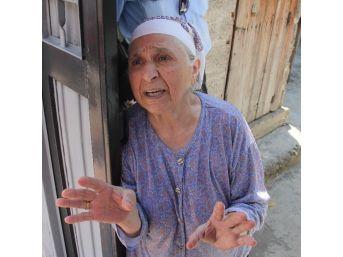 Sahte Polis, Yaşlı Kadının Kefen Parasını Bile Dolandırdı