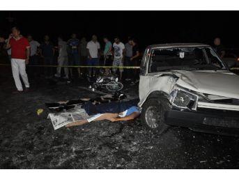 Kazada Yaralanan Gençlerden Biri Daha Yaşam Savaşını Kaybetti