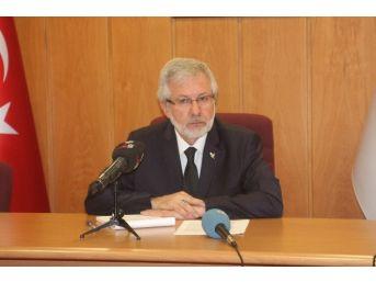 Uludağ Üniversitesi Geleceğin 20 Yılını Planlıyor