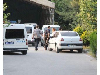 Eskişehir'de Silahlı Saldırı: 5 Yaralı