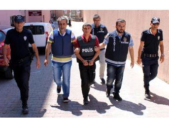 Kayseri'De Iki Aile Arasında Silahlı Kavga: 4 Yaralı (3)