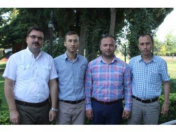 Kağıtspor'da Görev Değişimi