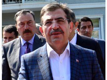 Bakan Güllüce, Suruç'taki Saldırıyı Değerlendirdi