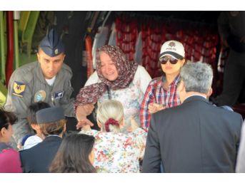 Şehit Polis Diyarbakır'da Törenle Uğurlandı (2)