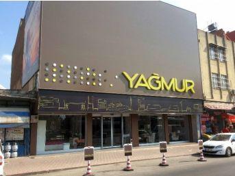 Yağmur Mobilya'dan Konsept Mağaza Atağı