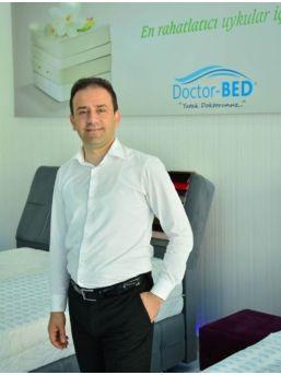 """""""yatak Doktoru""""ndan Lavanta Bahçesinde Uyutan Yataklar"""