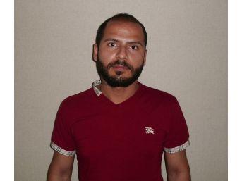 Başkent'te Kadın Cinayeti Zanlısı Tutuklandı