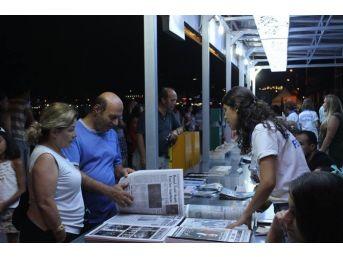 Didim Yazarlar Festivali Yerel Yazarlarla Başladı