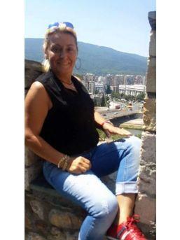 Makedonya'da Öldürülen Anne Oğul Bursa'da Toprağa Verilecek