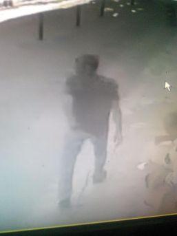 Telefonla 53 Bin Lira Dolandıran Şüpheli Güvenlik Kamerasından Yakalandı