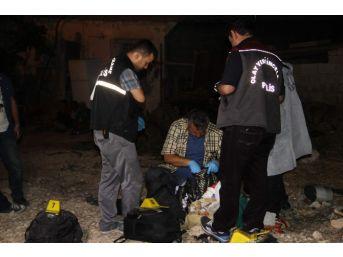 Gaziantep'te Deaş Alarmı