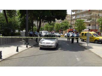 Gaziantep'te Yol Verme Kavgası: 2'si Polis 10 Yaralı