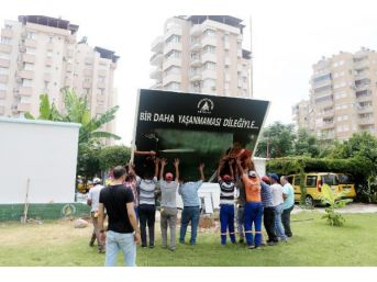 Reluctant Symbol Of Gezi
