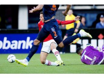 Uefa Avrupa Ligi 3. Ön Eleme