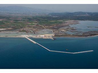 Öztürk'ten Çandarlı Limanı Önerisi