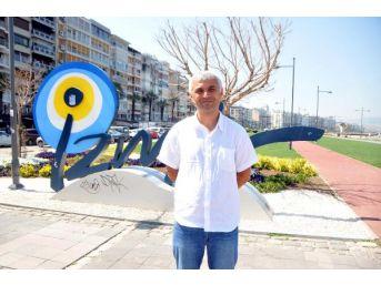 'sanatçı Ve Halk El Ele Bademli Festivali'ne'