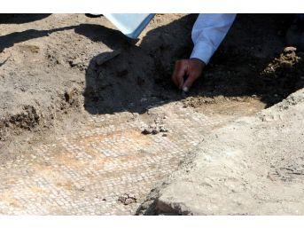 Pompeiopolis Antik Kenti'nde Kazı Çalışmaları Sürüyor